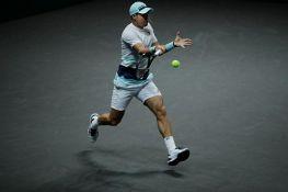 Lajović dobio Medvedeva i sprečio ga da prestigne Nadala