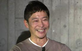 Japanski milijarder traži osmoro ljudi za put oko Meseca