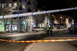 Osmoro ljudi izbodeno u Švedskoj, policija ranila napadača