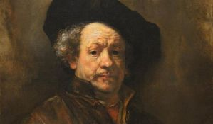 Naučnici rekonstruisali Rembrantov glas