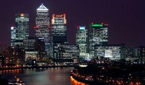 Rast privrede u Britaniji najsporiji od 2010.