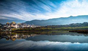 Kina želi da izgradi svoju verziju Jeloustouna