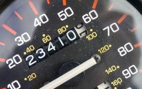 Da li je moguće utvrditi stvarnu kilometražu na polovnim automobilima?