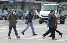 Istraživanje o virusu korona u Srbiji: Građani se ne boje zaraze, najveći problem reorganizacija života