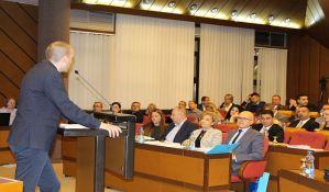 Skupština menja Statut grada, ukidaju se opštine Petrovaradin i Novi Sad