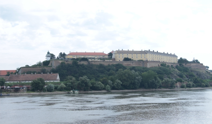 Slučaj Petrovaradin: Teško do pravilnog upravljanja tvrđavom