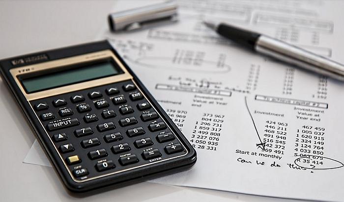 Komunalni računi zastarevaju posle 12 meseci, poreski dugovi za pet godina