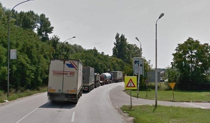 Još nije povećana dozvoljena brzina kretanja u pojedinim novosadskim ulicama