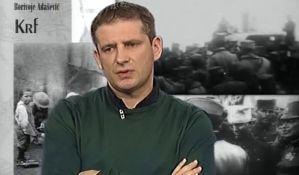 Preminuo pisac Borivoje Adašević