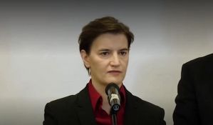 Brnabić: Imamo garancije da Srbija neće biti pogođena kvotama za čelik