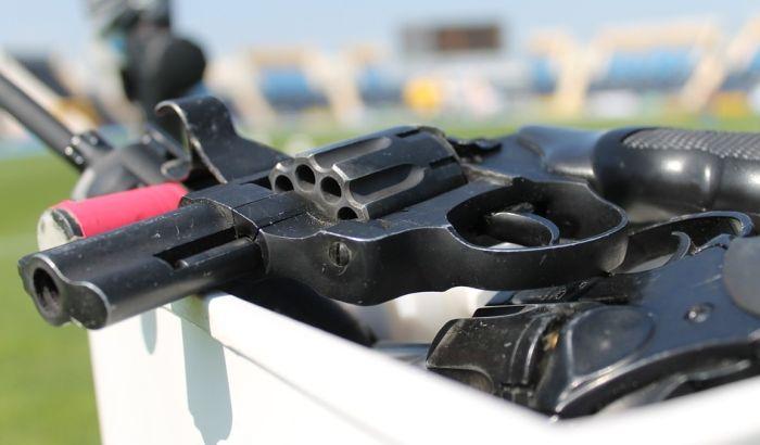 Pritvor do 48 sati zbog pucnjave iz startnog pištolja na Detelinari