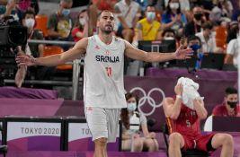 Bulut: Da sada igramo 10 utakmica sa Rusijom u nizu 10 bismo mi pobedili, ali to je basket