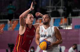 Stiže medalja u Novi Sad: Basketaši osvojili bronzu na OI