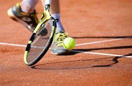 OI: Teniski mečevi pomereni u popodnevne termine zbog vrućine