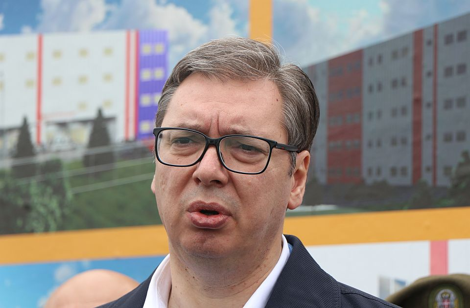 Vučić: Rio Tinto će dobiti dozvolu za rad tek ako se na referendumu građani tako izjasne