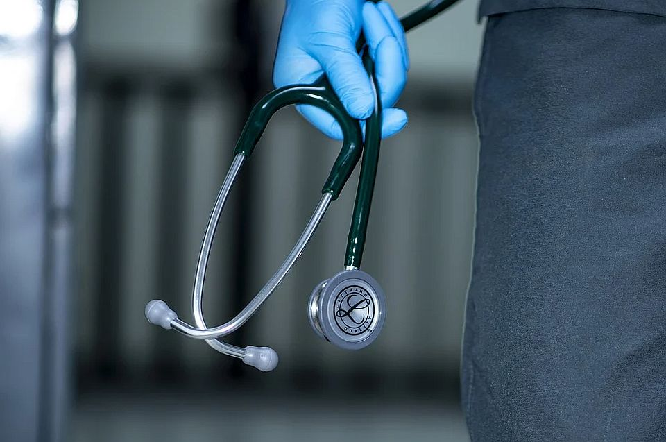 Veliko istraživanje lekara Ujedinjeni protiv kovida o vakcinaciji