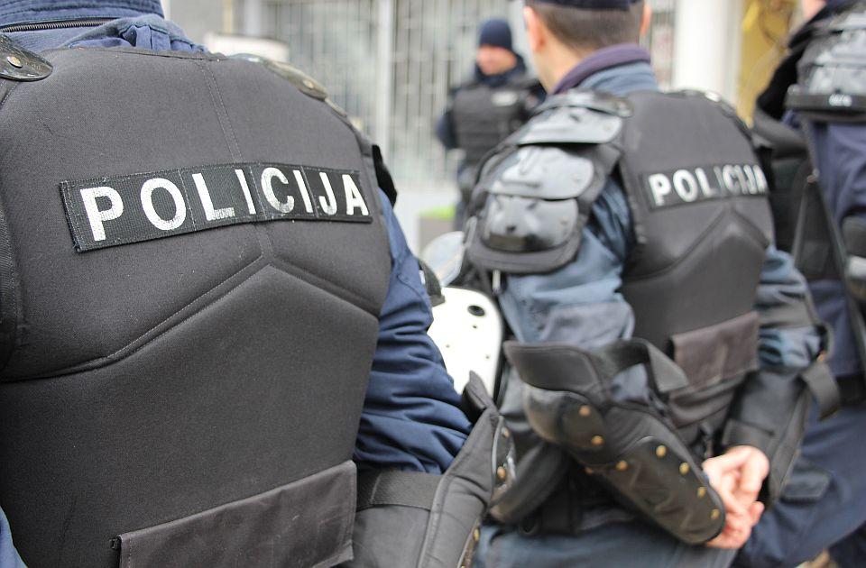 Novosadska policija pred Vošinu utakmicu: Preduzećemo sve zakonske mere da susret prođe bezbedno