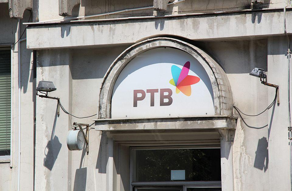 Ćaćić imenovan za v. d. glavnog urednika Prvog programa RTV tri dana pre isteka mandata