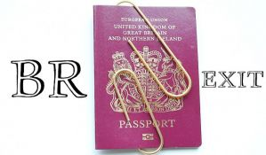 Britanska vlada prihvatila nacrt sporazuma o Bregzitu