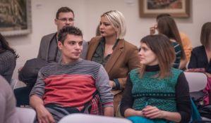 Ovo je novosadska ekipa koja izmešta kulturu i približava je građanima
