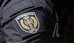 U toku potraga za napadačem koji je juče upucao Dušana Simeunovića