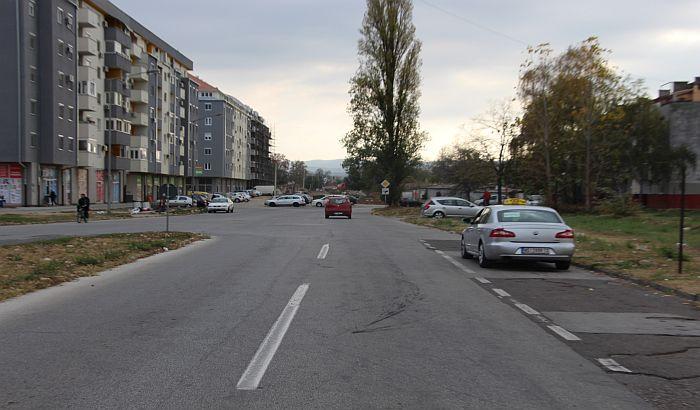 Počinje povezivanje Ulice Bate Brkića sa Futoškim putem