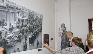 FOTO: Otvorena izložba