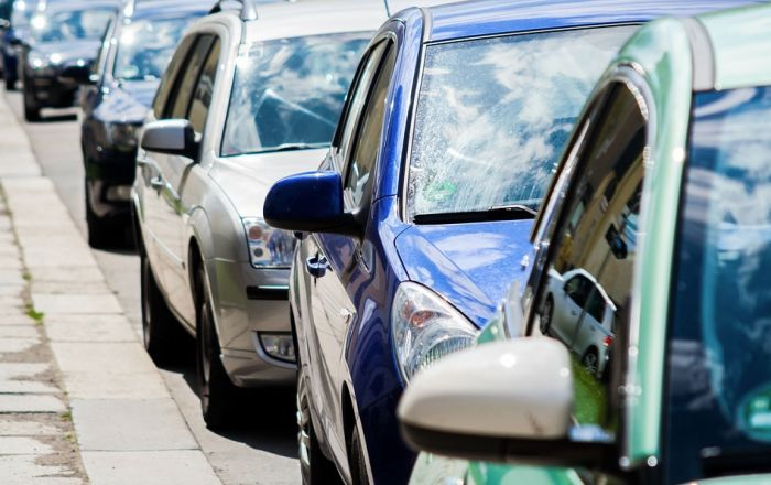 Predlog zakona: Njujork će plaćati onima koji prijave nepropisno parkiran automobil - uključujući i policijski