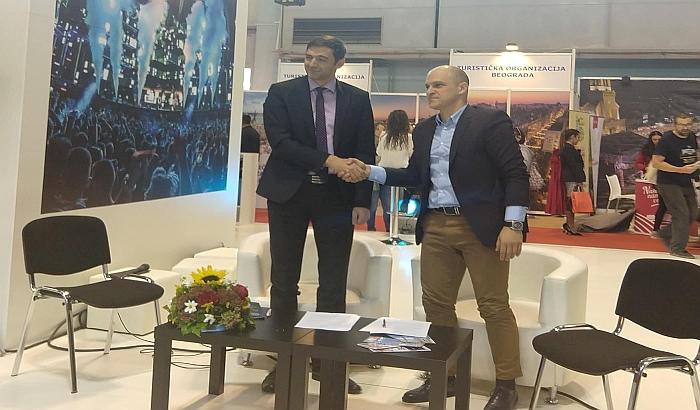 Turistička organizacija Novog Sada potpisala protokol o saradnji sa Turističkom organizacijom Subotice
