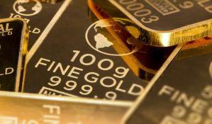 Zlato - sigurna valuta