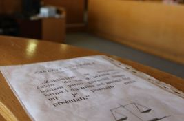 Suđenje huliganima za nerede u Beton hali zakazano za kraj jula