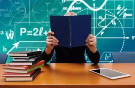 Srednju školu će po prve tri želje upisati 85 odsto učenika