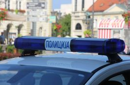 Uhapšen zbog sumnje da je ukrao kontrabas i električnu kosačicu