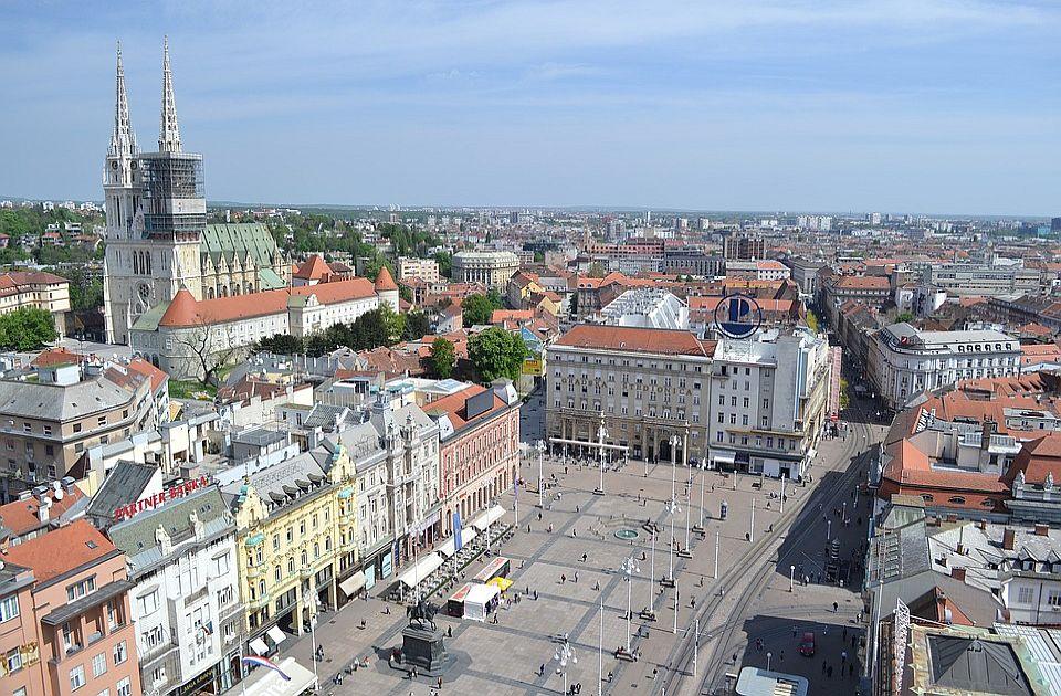 Žena stara 74 godine pretukla 83-godišnjakinju u Zagrebu
