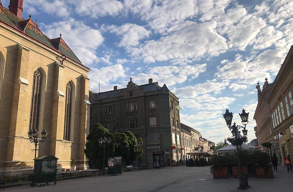 Upozorenje meteorologa: Danas u Srbiji do 40 stepeni