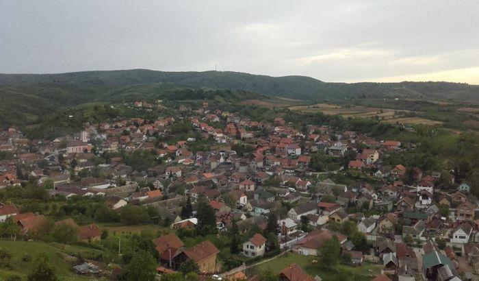 FOTO: Plan za izgradnju turističko-rekreativnog centra na Fruškoj gori, problem aktivno klizište