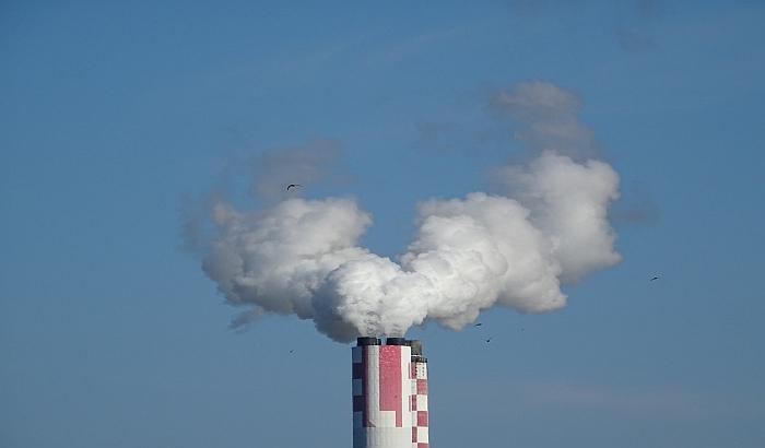 RERI: Vazduh koji je do sada ocenjivan kao