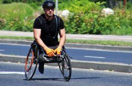 Osobe sa invaliditetom uspešne u sportu, ali i dalje pred ozbiljnim preprekama