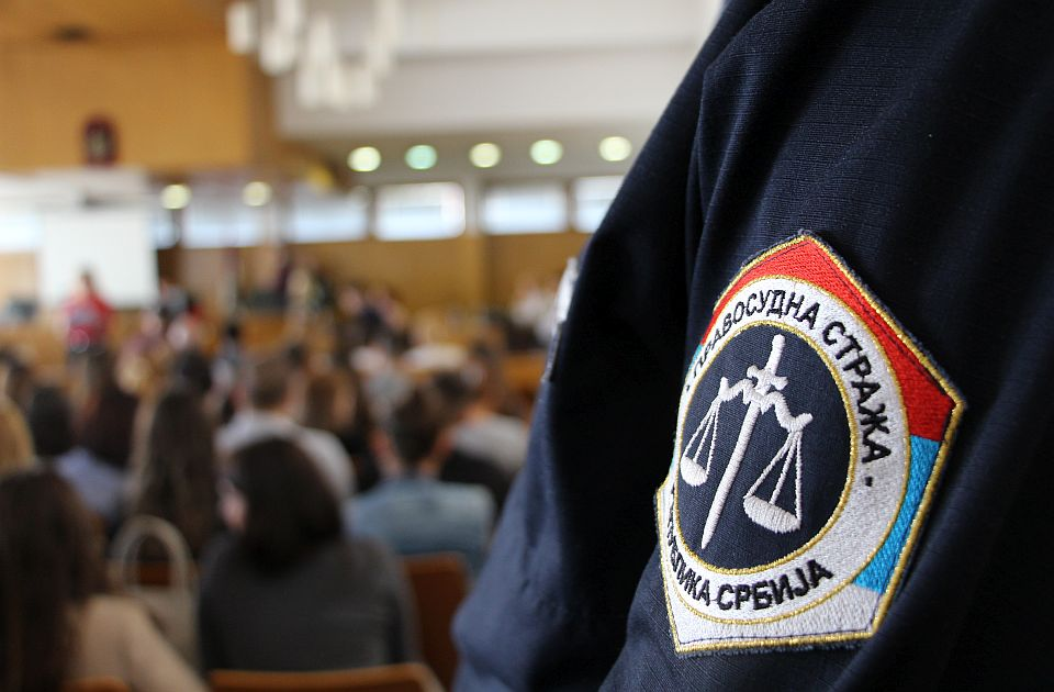 Osuđen na minimalnu kaznu zatvora za pokušaj silovanja Novosađanke