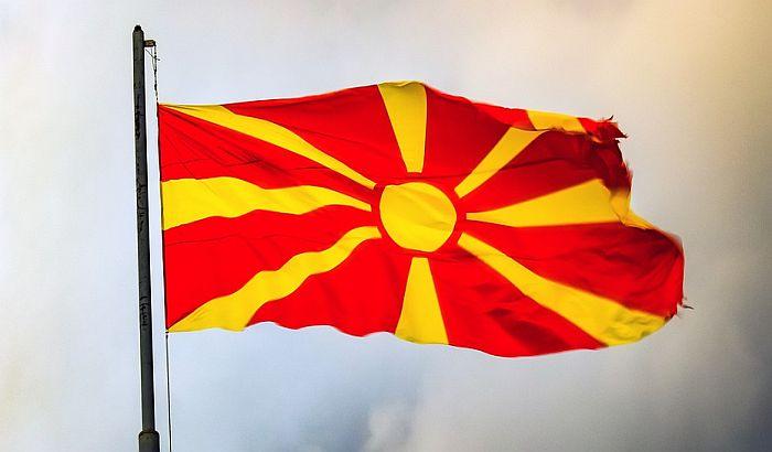 Rusija proterala diplomatu Severne Makedonije