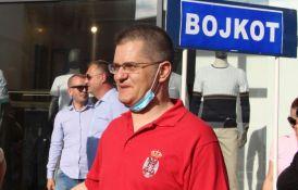 Jeremić: Savez za Srbiju više ne postoji