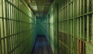 Ukrajina prodaje stare zatvore
