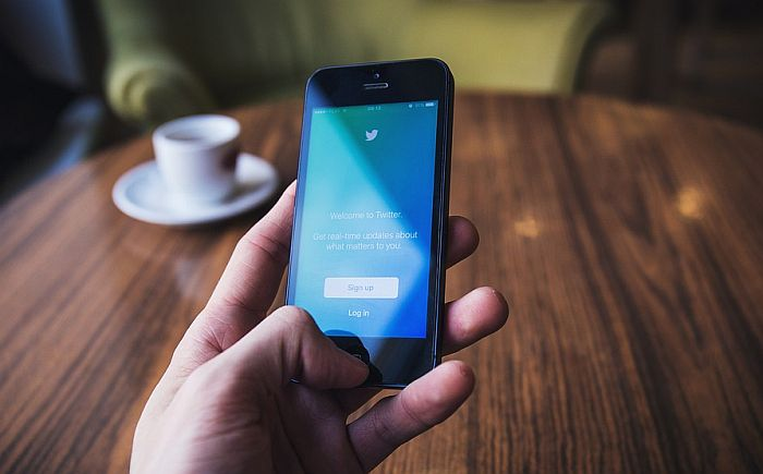 Tviter zainteresovan za kupovinu TikToka