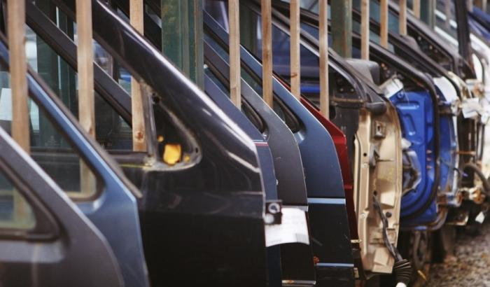 Korona uticala i na tržište automobila u Srbiji, pad prodaje novih vozila za trećinu