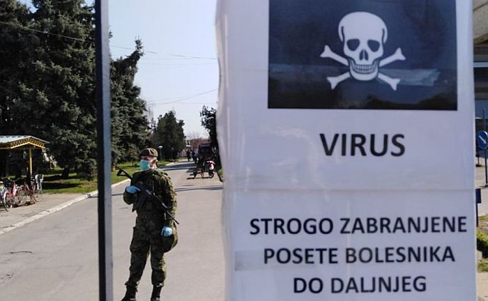 Ekonomist: Balkanske zemlje prerano saopštile da je korona pod kontrolom