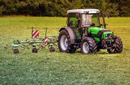 Upotreba pesticida: Zakone imamo, ali preparate i dalje bacamo u reke i trujemo pčele