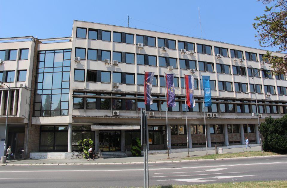 Razmatra se inicijativa da Novi Sad dobije spomenik Srpskoj Vojvodini