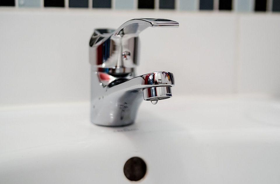 Delovi Novog Sada i Bukovca bez vode