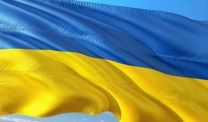 Ukrajina suspenduje svoje učešće u Savetu Evrope zbog povratka Rusije