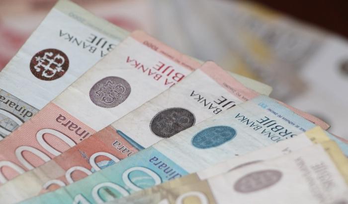 Prosečna plata u Novom Sadu oko 60.000 dinara